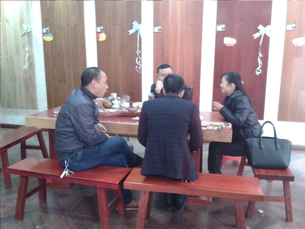 赣州左岸体验馆(图2)