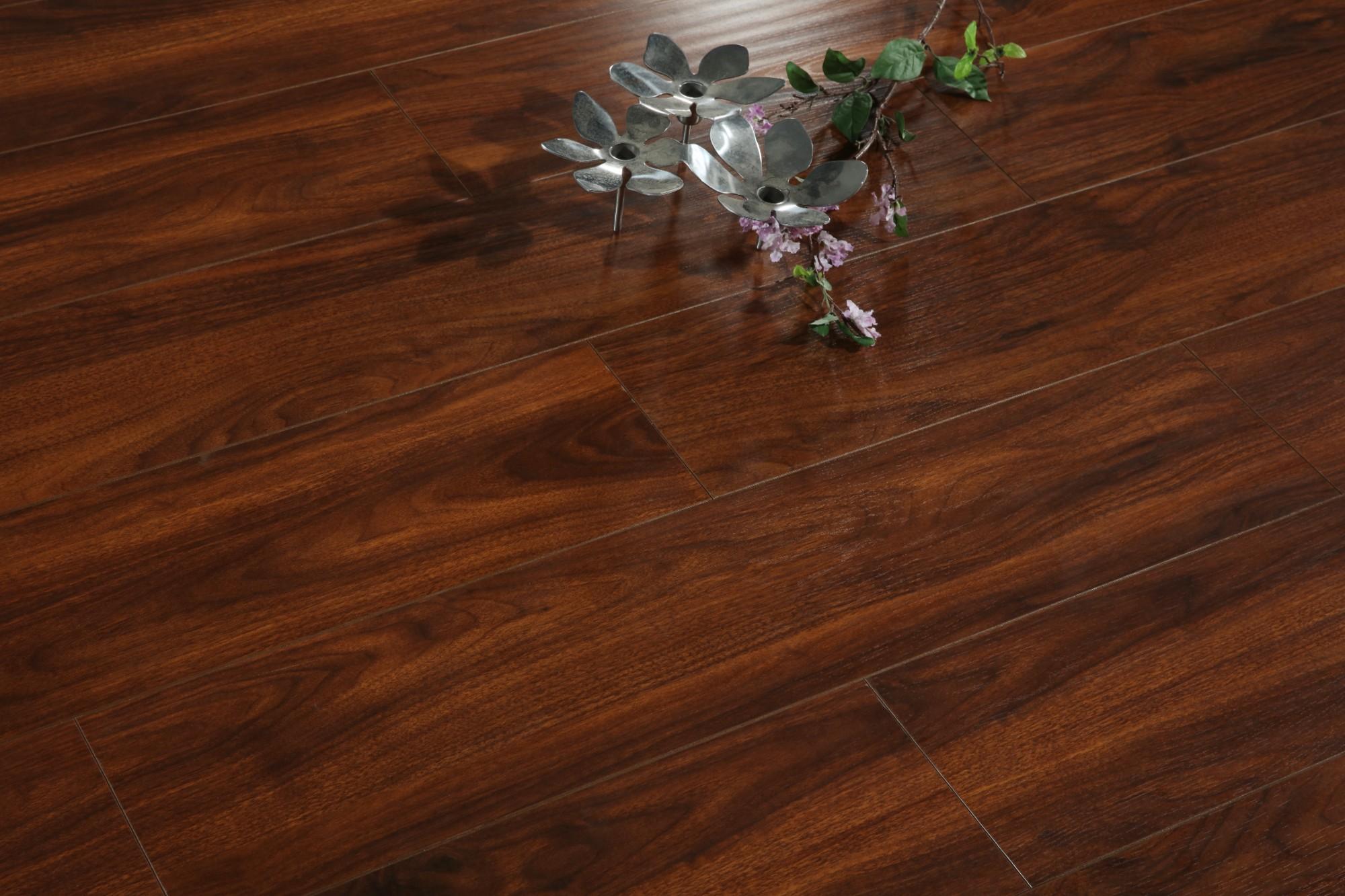 多层实木地板 6813