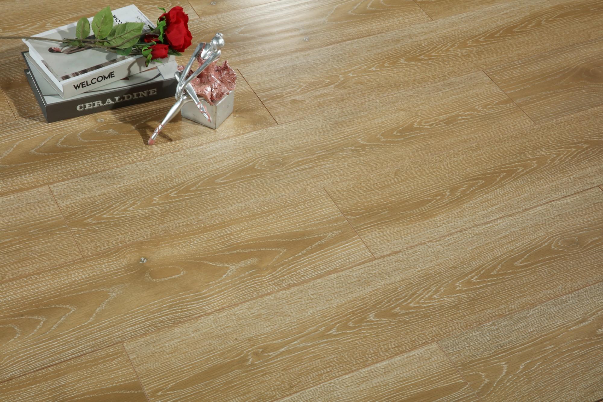 多层实木地板 6815