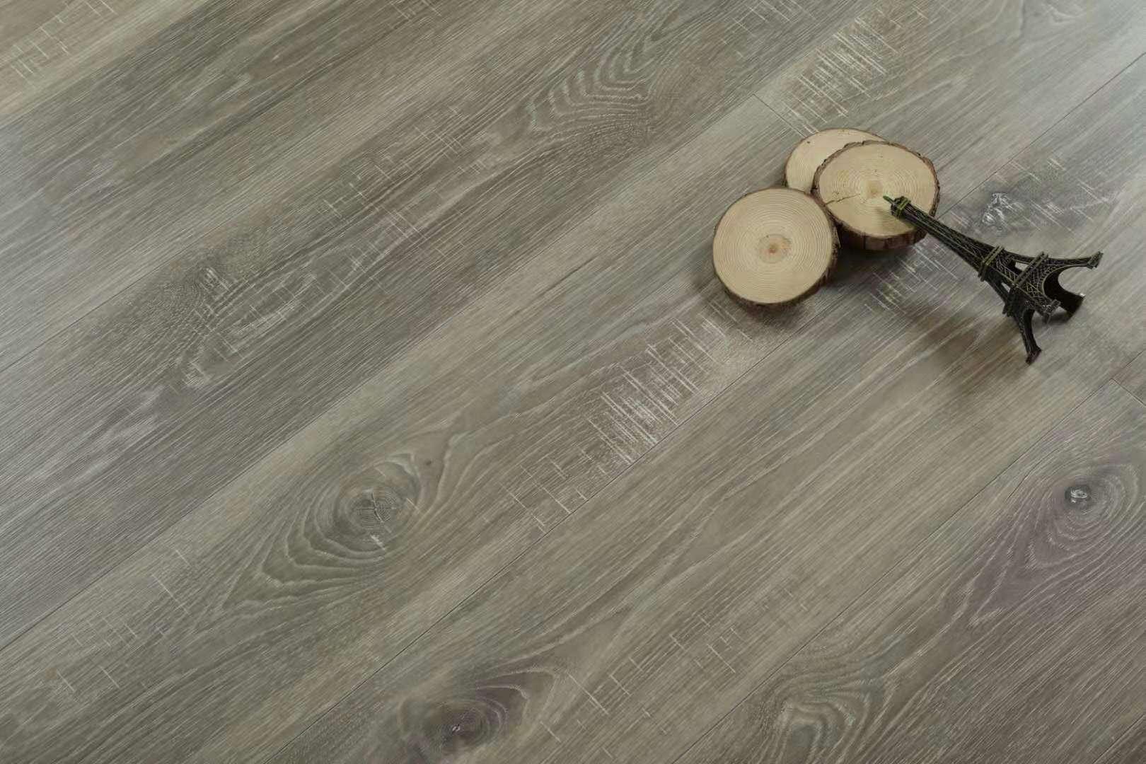 多层实木地板 BM0918