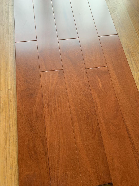 实木地板龙凤檀